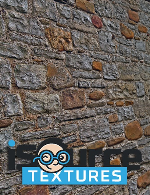 Medieval Brick Collection - PBR Textures