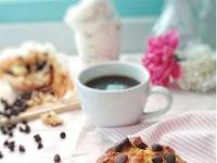 Resep Membuat Chocochiz Muffin Praktis Yang Enak dan Tanpa Mixer