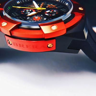 イタリア ブレラ BRERA BRSSC4921A スーパースポルティーボ ファッション SUPERSPORTIVO 時計 WATCH プレゼント 秋 梅田時計 イタリア