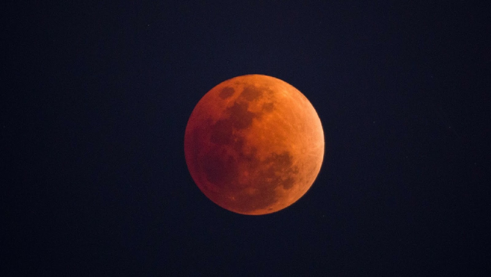 The supermoon eclipse in Leo will make you rethink everything—there's no turning back now.
