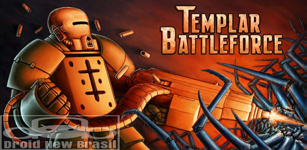 Templar Battleforce RPG  v2.6.57 Apk Latest