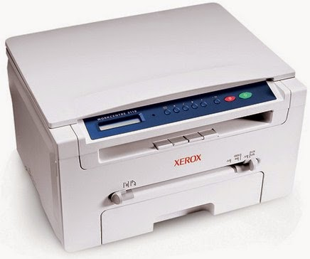 Xerox workcentre 3119 драйвер windows 7 скачать.
