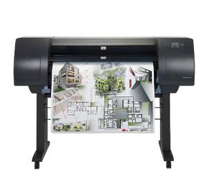 HP Designjet 4000ps