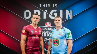 NSW vs QLD Live stream