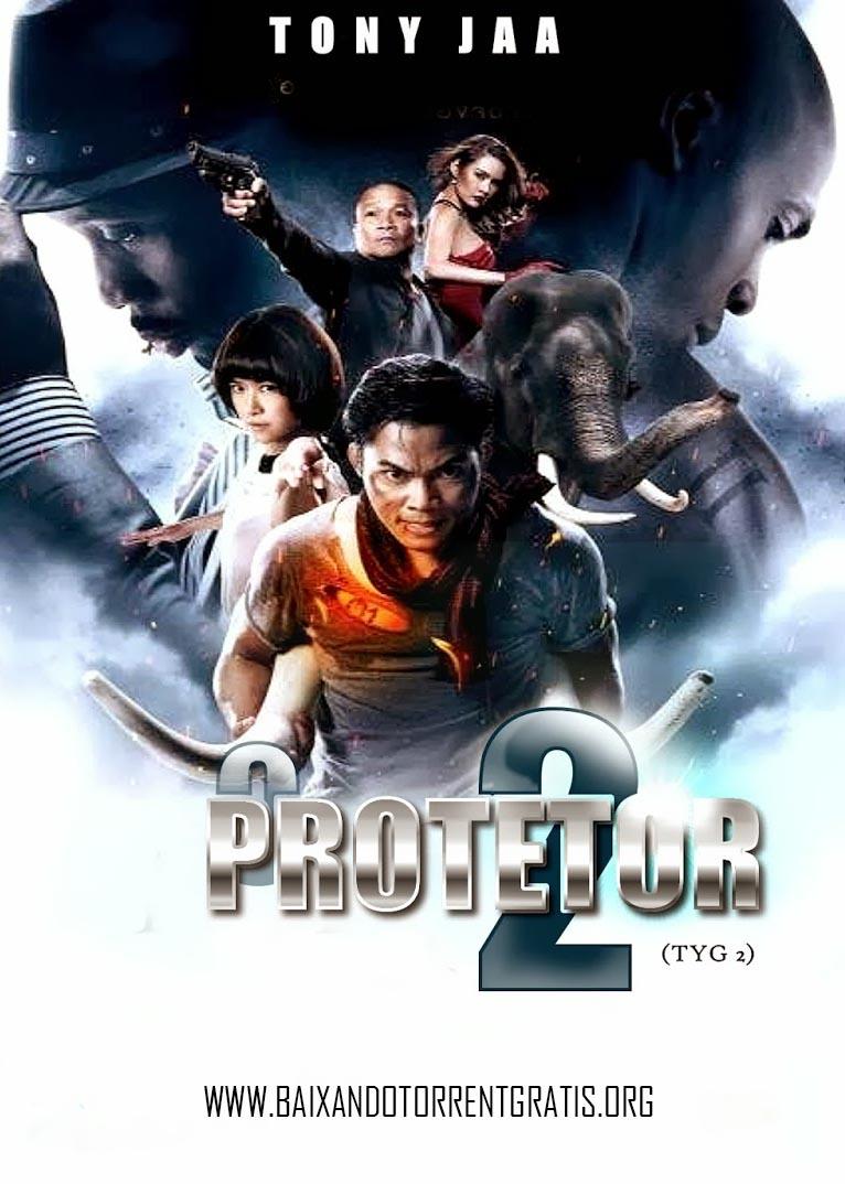 O Protetor 2 Torrent - Blu-ray Rip 720p e 1080p Dual Áudio (2015)