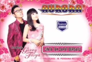Lirik Lagu Cinta Tak Dapat Bersatu - Tasya Feat Gerry