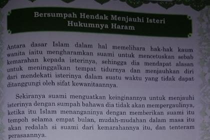 Suami Ugut Gantung Tak Bertali!