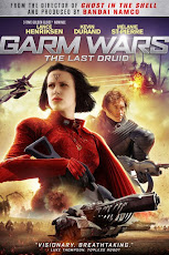 Garm Wars: The Last Druid สงครามล้างพันธุ์จักรวาล