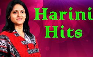 Harini Super Hit Famous Songs | Audio Jukebox