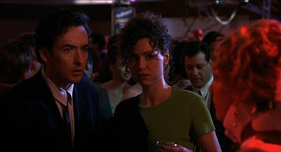 John Cusack, Minnie Driver - Grosse Pointe Blank (1997)