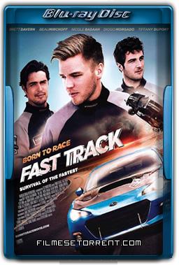 Nascido para Correr Velocidade Máxima Torrent 2016 720p e 1080p BluRay Dual Áudio