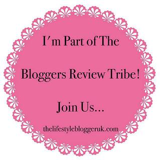 The Blogger's Review Tribe