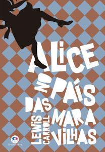 Alice nos país das maravilhas - Lewis Carroll