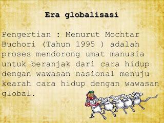 ANCAMAN DAN GANGGUAN PERTAHANAN INDONESIA DI ERA GLOBALISASI