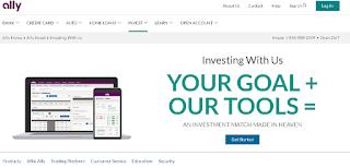 Detail dan Ulasan Lengkap Tentang Broker Ally Invest 2018