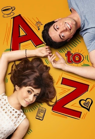 A to Z (2014-) ταινιες online seires oipeirates greek subs