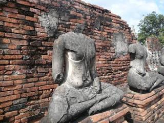 الاماكن السياحية فى تايلاند