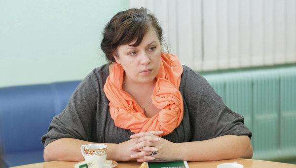 Екатерина Мень Сергиев Посад аутизм