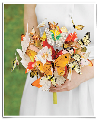 Butterfly Wedding Theme