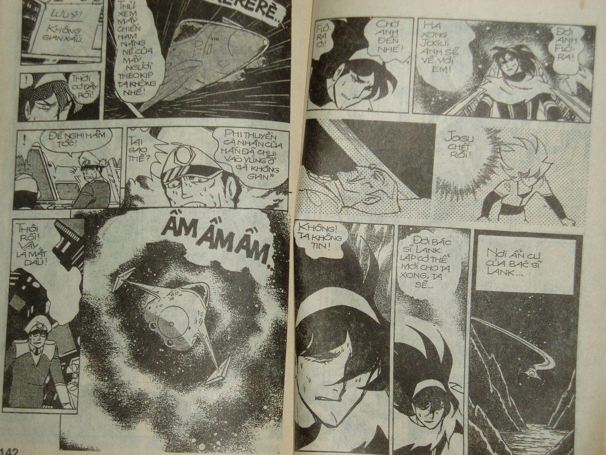 Siêu nhân Locke vol 06 trang 69