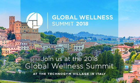 Global Wellness Summit 2018