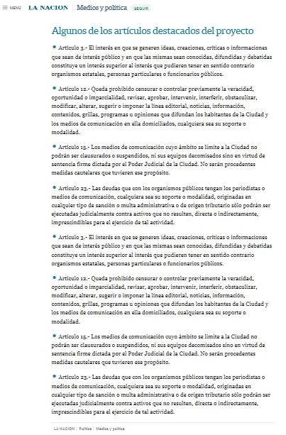 http://www.lanacion.com.ar/1586978-la-legislatura-portena-convirtio-en-ley-el-proyecto-de-libertad-de-expresion