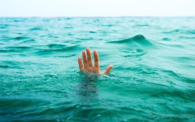 Menina de sete anos morre afogada em Forquilha; é o segundo caso no fim de semana