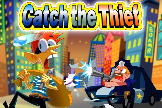 Hırsızı Yakala - Catch The Thıef