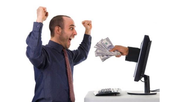 Cara Menghasilkan Uang dengan Memanfaatkan Internet