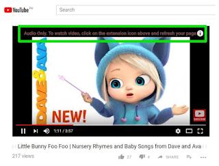 Begini Cara Memutar Audio YouTube Hanya Di Desktop dan Android