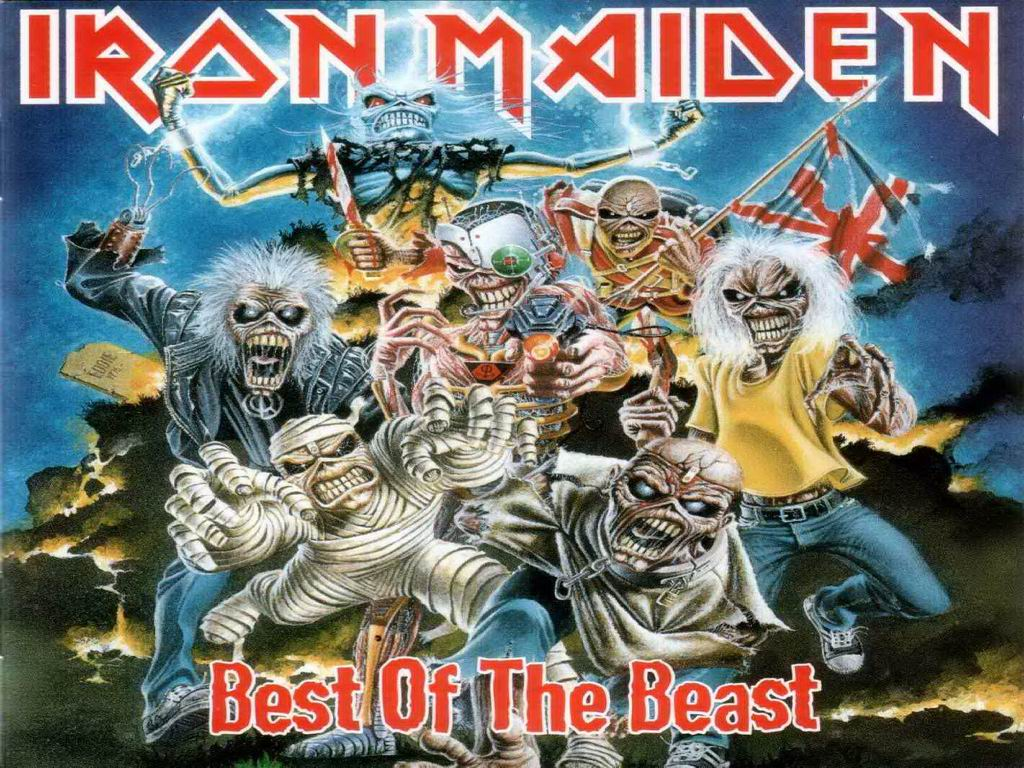 Iron Maiden Eddie Stark Hd Wallpaper Download