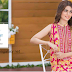 3rd Volume of Net Lawn Embroidered Kurti & Embroidered Lawn Kurtis 2016-17 By Orient Textile
