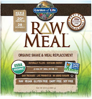 People in a handful of states believe the contracted Salmonella poisoning from Garden of Life Raw Meal Shakes.