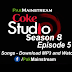 Coke Studio Season 8 Episode 5 - All Songs (Download MP3/Watch Video/Lyrics)