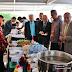 KBRI Amman Ramaikan Charity Bazaar di Philadelphia University