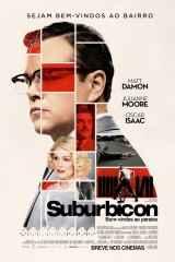 Suburbicon: Bem-vindos ao Paraíso - Legendado
