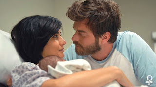 Iubire si razbunare episoadele 31-32 tr, ultimele episoade