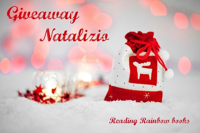 Giveaway Natalizio