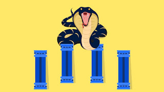 The Four Pillars of OOP in Python 3 for Beginners free course