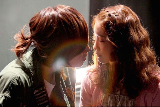 10 diễn viên Hàn Quốc có nụ hôn ngọt ngào nhất