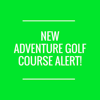 A new Adventure Golf course is opening at Wast Hills Golf Centre in Kings Norton, Birmingham