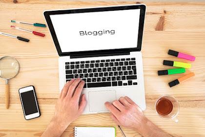 Cara mengelola banyak Blog (Ternak Blog)