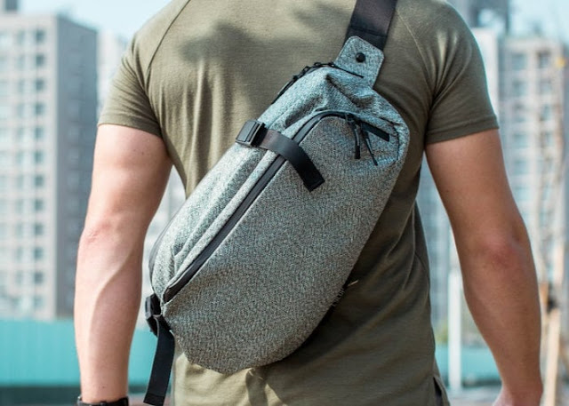 DaySling 2.0 everyday EDC bag from $69