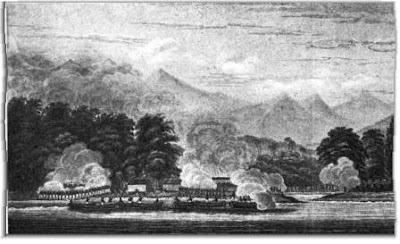 Wisata Sejarah - Penyebab Gempuran Amerika Serikat Ke Aceh