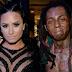 """Ouça a nova faixa """"Lonely"""" da Demi Lovato com Lil Wayne"""
