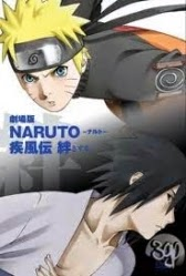 Naruto Shippuden The Movie 2 :  Bonds