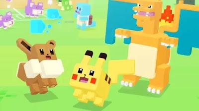 colleziona pokemon gioco