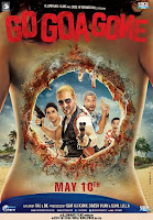 Go Goa Gone 2013 Hindi 720p HDRip Full Movie Download