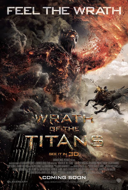 wrath of the titans review
