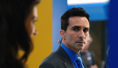 The Morning Show Series Nestor Carbonell Image 1